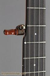 """Ome Banjo Tupelo, Mahogany neck, 12"""" Shell 5 String NEW Image 14"""