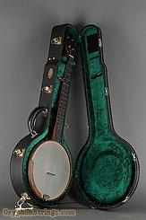 """Ome Banjo Tupelo, Mahogany neck, 12"""" Shell 5 String NEW Image 16"""