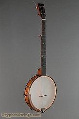 """Ome Banjo Tupelo, Mahogany neck, 12"""" Shell 5 String NEW Image 2"""