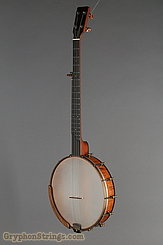 """Ome Banjo Tupelo, Mahogany neck, 12"""" Shell 5 String NEW Image 6"""