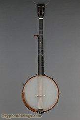 """Ome Banjo Tupelo, Mahogany neck, 12"""" Shell 5 String NEW Image 7"""