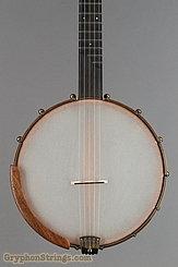 """Ome Banjo Tupelo, Mahogany neck, 12"""" Shell 5 String NEW Image 8"""