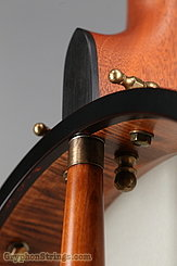 """Ome Banjo Tupelo, Mahogany neck, 12"""" Shell 5 String NEW Image 9"""
