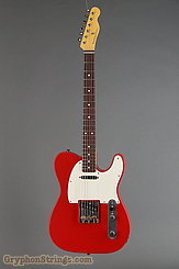 Nash Guitar T-63, Dakota Red/XL NEW