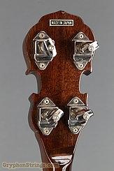c. 1975 Aria Banjo Pro Mastertone-Style Image 14