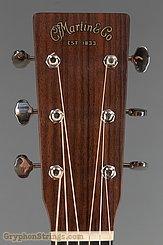 2017 Martin Guitar 00-18 Image 10