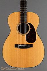 2017 Martin Guitar 00-18 Image 8