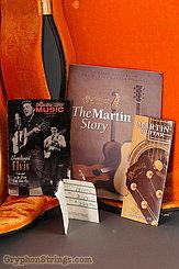 1963 Martin Guitar D-18 Image 15