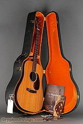 1963 Martin Guitar D-18 Image 16