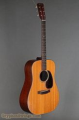 1963 Martin Guitar D-18 Image 2