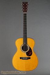 2015 Martin Guitar OMJM John Mayer