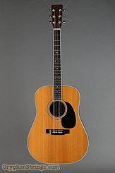 1975 Martin Guitar D-35