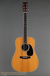 1975 Martin Guitar D-35 Image 7