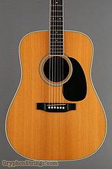 1975 Martin Guitar D-35 Image 8