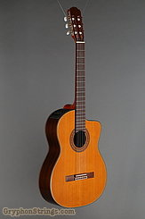 1996 Takamine Guitar CP-132SC Image 2