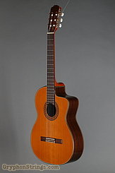 1996 Takamine Guitar CP-132SC Image 6