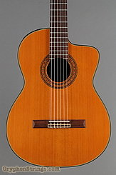 1996 Takamine Guitar CP-132SC Image 8