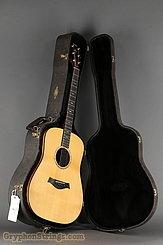 1998 Taylor Guitar K-10 Image 15
