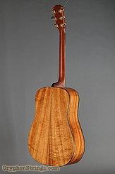 1998 Taylor Guitar K-10 Image 3
