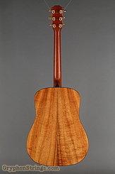 1998 Taylor Guitar K-10 Image 4