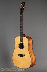 1998 Taylor Guitar K-10 Image 6