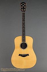 1998 Taylor Guitar K-10 Image 7