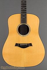 1998 Taylor Guitar K-10 Image 8
