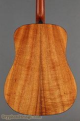 1998 Taylor Guitar K-10 Image 9