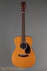 1965 Martin Guitar 00-18 Image 1