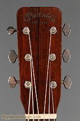 1965 Martin Guitar 00-18 Image 10