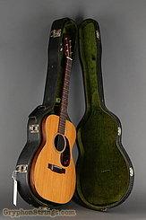 1965 Martin Guitar 00-18 Image 15