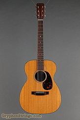 1965 Martin Guitar 00-18 Image 7