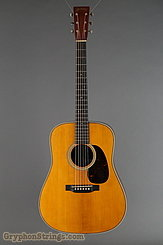 Martin Guitar D-28 Authentic 1937 Aged NEW Image 1