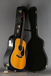 Martin Guitar D-28 Authentic 1937 Aged NEW Image 12