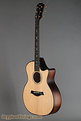 Taylor Guitar 614ce Builder's Edition NEW Image 6