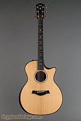 Taylor Guitar 614ce Builder's Edition NEW Image 7