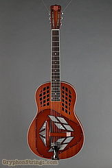 National Reso-Phonic Guitar M1 Tricone NEW