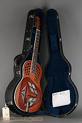 National Reso-Phonic Guitar M1 Tricone NEW Image 12