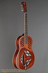 National Reso-Phonic Guitar M1 Tricone NEW Image 2