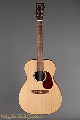 2002 Martin Guitar JM Image 1