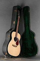 2002 Martin Guitar JM Image 15