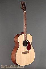 2002 Martin Guitar JM Image 2