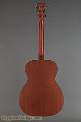 2002 Martin Guitar JM Image 4