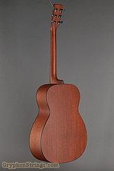 2002 Martin Guitar JM Image 5