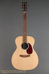 2002 Martin Guitar JM Image 7