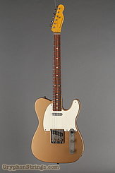 Nash Guitar T-63, LP Gold NEW