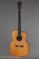 2015 Bourgeois Guitar OMC Soloist
