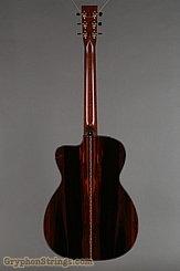 2015 Bourgeois Guitar OMC Soloist Image 4