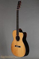 2015 Bourgeois Guitar OMC Soloist Image 6