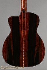 2015 Bourgeois Guitar OMC Soloist Image 9